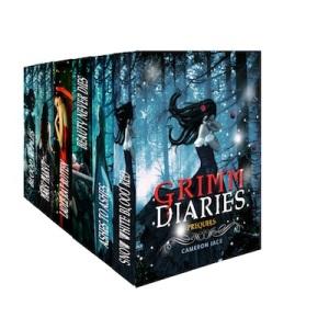 Grimm Prequel Pack