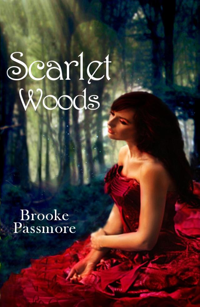 scarlett woods