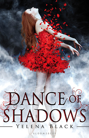 dance of shadows
