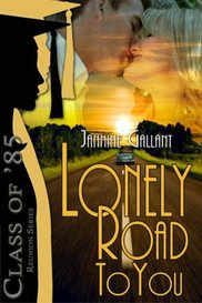 lonely road to you
