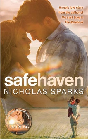 safe haven book review The notebook, the wedding, a bend in the road, safe haven ~ new bern is a quiet town on the coast of north carolina i've read books.