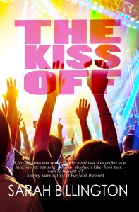 Kiss Off NEW COVER FRONT