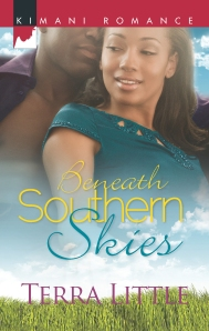 Beneath Southern Skies Cover