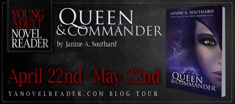 queen & banner