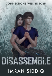 DisassembleCover