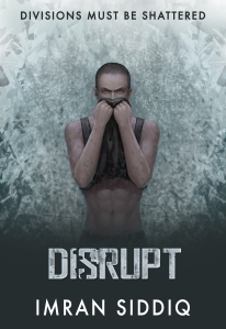 DisruptCover