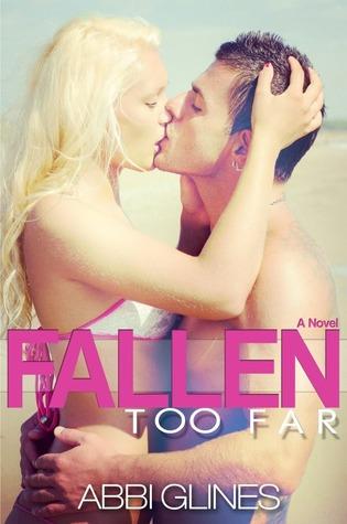 fallen to far