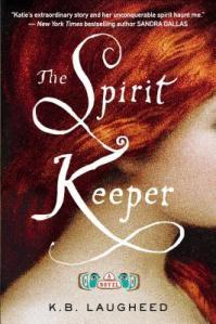 spirit keeper