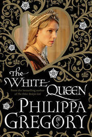 the white queen]