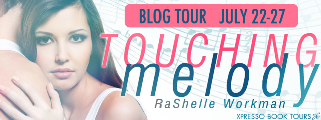 TouchingMelodyTourBanner